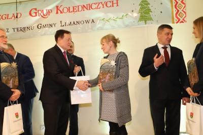 24. Gminny Przegląd Grup Kolędniczych w Starej Wsi - Galeria zdjęć - IMG_5522 (Kopiowanie).JPG