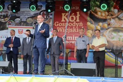 XXII Przegląd KGW Pisarzowa 2021 - Galeria zdjęć - IMG_9600 (Kopiowanie).JPG