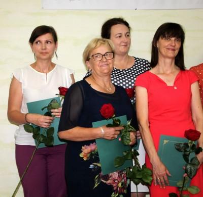 Nagrody dla uczniów, podziękowania dla nauczycieli na uroczystym  podsumowaniu roku szkolnego - Galeria zdjęć - IMG_0588 (Kopiowanie).JPG