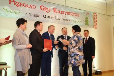 24. Gminny Przegląd Grup Kolędniczych w Starej Wsi - Galeria zdjęć - IMG_5415 (Kopiowanie).JPG
