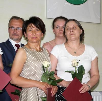 Nagrody dla uczniów, podziękowania dla nauczycieli na uroczystym  podsumowaniu roku szkolnego - Galeria zdjęć - IMG_0668 (Kopiowanie).JPG