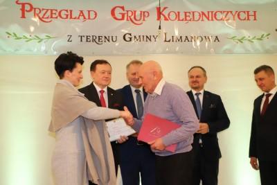 24. Gminny Przegląd Grup Kolędniczych w Starej Wsi - Galeria zdjęć - IMG_5467 (Kopiowanie).JPG