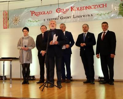 24. Gminny Przegląd Grup Kolędniczych w Starej Wsi - Galeria zdjęć - IMG_5387 (Kopiowanie).JPG