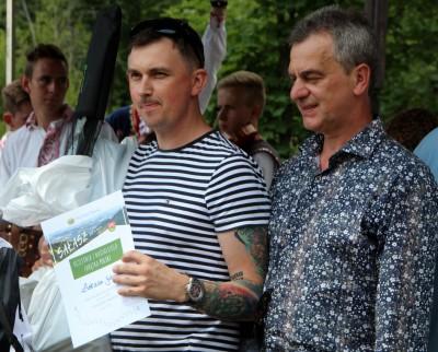 Spotkanie turystów na Sałaszu -  Odkryj Beskid Wyspowy 2019 - Galeria zdjęć - IMG_2304 (Kopiowanie).JPG