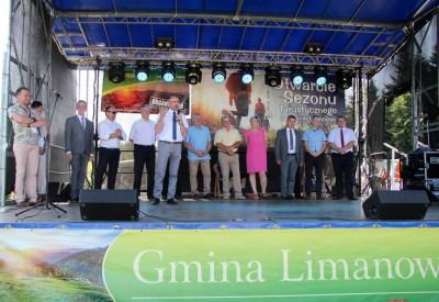 Otwarcie Letniego Sezonu Turystycznego 2019 na górze Paproć - Galeria zdjęć - IMG_1199.JPG