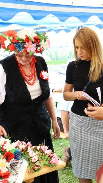 XXII Przegląd KGW Pisarzowa 2021 - Galeria zdjęć - IMG_9636 (Kopiowanie).JPG