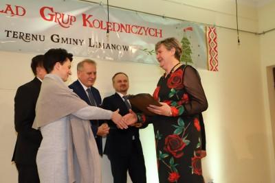 24. Gminny Przegląd Grup Kolędniczych w Starej Wsi - Galeria zdjęć - IMG_5479 (Kopiowanie).JPG
