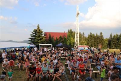 Otwarcie Letniego Sezonu Turystycznego na Paproci - Galeria zdjęć - 1.JPG
