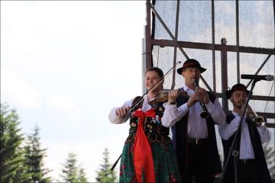 Otwarcie Letniego Sezonu Turystycznego na Paproci - Galeria zdjęć - IMG_7245.JPG