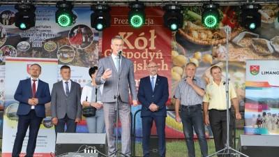 XXII Przegląd KGW Pisarzowa 2021 - Galeria zdjęć - IMG_9593 (Kopiowanie).JPG
