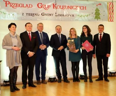 24. Gminny Przegląd Grup Kolędniczych w Starej Wsi - Galeria zdjęć - IMG_5412 (Kopiowanie).JPG