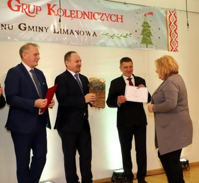 24. Gminny Przegląd Grup Kolędniczych w Starej Wsi - Galeria zdjęć - IMG_5422 (Kopiowanie).JPG