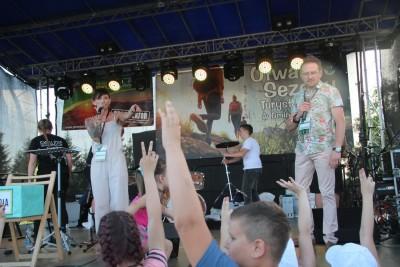 Otwarcie Letniego Sezonu Turystycznego 2019 na górze Paproć - Galeria zdjęć - IMG_1620.JPG