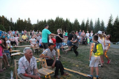 Otwarcie Letniego Sezonu Turystycznego 2019 na górze Paproć - Galeria zdjęć - IMG_1736.JPG