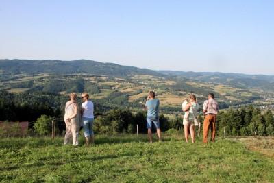 Otwarcie Letniego Sezonu Turystycznego 2019 na górze Paproć - Galeria zdjęć - IMG_1540.JPG