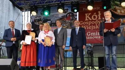 XXII Przegląd KGW Pisarzowa 2021 - Galeria zdjęć - j (69) (Kopiowanie).JPG