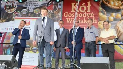 XXII Przegląd KGW Pisarzowa 2021 - Galeria zdjęć - IMG_9604 (Kopiowanie).JPG