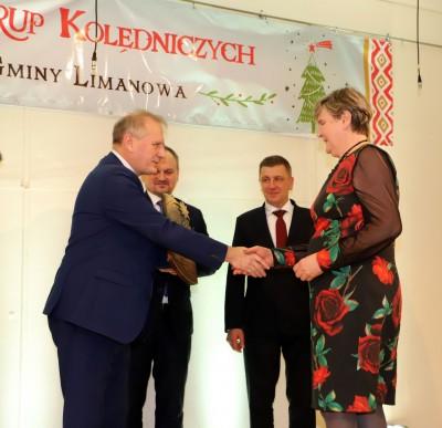 24. Gminny Przegląd Grup Kolędniczych w Starej Wsi - Galeria zdjęć - IMG_5475 (Kopiowanie).JPG