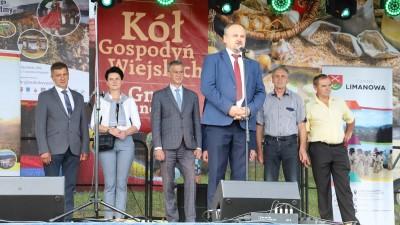 XXII Przegląd KGW Pisarzowa 2021 - Galeria zdjęć - 1 (Kopiowanie).JPG