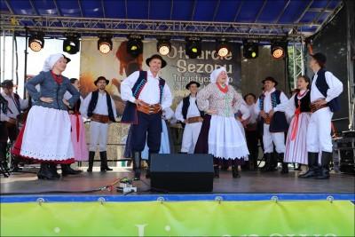 Otwarcie Letniego Sezonu Turystycznego na Paproci - Galeria zdjęć - IMG_7741.JPG