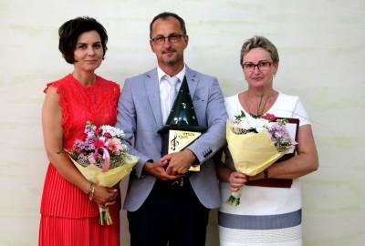 Nagrody dla uczniów, podziękowania dla nauczycieli na uroczystym  podsumowaniu roku szkolnego - Galeria zdjęć - IMG_0705 (Kopiowanie).JPG