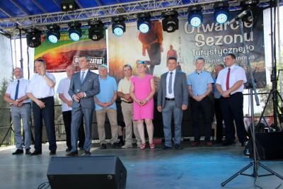 Otwarcie Letniego Sezonu Turystycznego 2019 na górze Paproć - Galeria zdjęć - IMG_1163.JPG