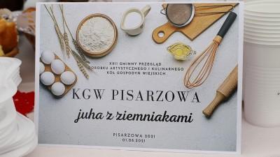 XXII Przegląd KGW Pisarzowa 2021 - Galeria zdjęć - IMG_9505 (Kopiowanie).JPG