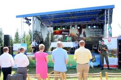 Otwarcie Letniego Sezonu Turystycznego 2019 na górze Paproć - Galeria zdjęć - IMG_1144.JPG