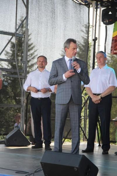 Otwarcie Letniego Sezonu Turystycznego 2019 na górze Paproć - Galeria zdjęć - IMG_1185.JPG