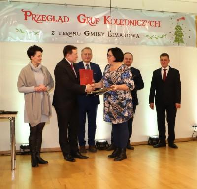 24. Gminny Przegląd Grup Kolędniczych w Starej Wsi - Galeria zdjęć - IMG_5419 (Kopiowanie).JPG