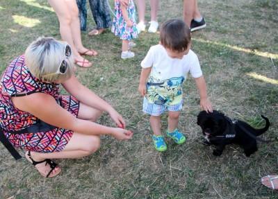 Otwarcie Letniego Sezonu Turystycznego 2019 na górze Paproć - Galeria zdjęć - IMG_1470.JPG