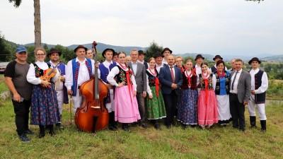XXII Przegląd KGW Pisarzowa 2021 - Galeria zdjęć - j (45) (Kopiowanie).JPG