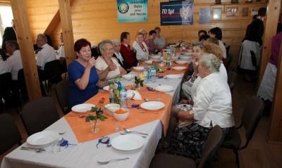 Jubileusz 70-lecia Koła Gospodyń Wiejskich z Męciny - Galeria zdjęć - IMG_9366.JPG
