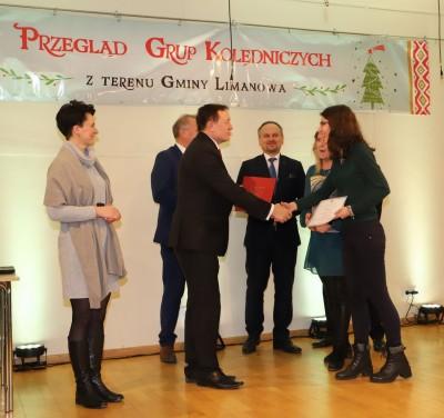 24. Gminny Przegląd Grup Kolędniczych w Starej Wsi - Galeria zdjęć - IMG_5408 (Kopiowanie).JPG