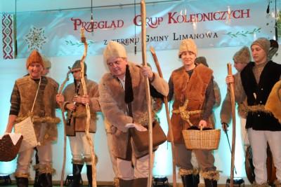 24. Gminny Przegląd Grup Kolędniczych w Starej Wsi - Galeria zdjęć - IMG_5303 (Kopiowanie).JPG