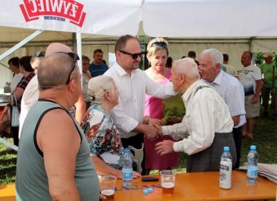 Otwarcie Letniego Sezonu Turystycznego 2019 na górze Paproć - Galeria zdjęć - IMG_1225.JPG