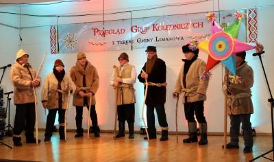 24. Gminny Przegląd Grup Kolędniczych w Starej Wsi - Galeria zdjęć - IMG_5204 (Kopiowanie).JPG