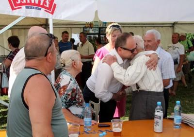 Otwarcie Letniego Sezonu Turystycznego 2019 na górze Paproć - Galeria zdjęć - IMG_1226.JPG