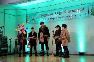 24. Gminny Przegląd Grup Kolędniczych w Starej Wsi - Galeria zdjęć - IMG_5062 (Kopiowanie).JPG