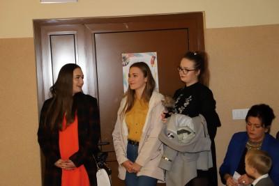 24. Gminny Przegląd Grup Kolędniczych w Starej Wsi - Galeria zdjęć - IMG_5283 (Kopiowanie).JPG