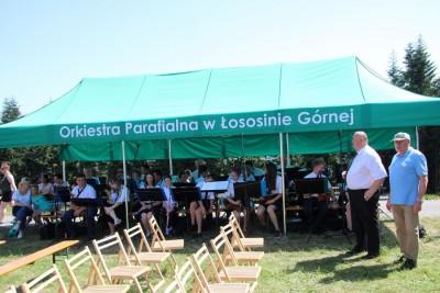 Otwarcie Letniego Sezonu Turystycznego 2019 na górze Paproć - Galeria zdjęć - IMG_1095.JPG