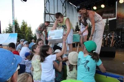 Otwarcie Letniego Sezonu Turystycznego 2019 na górze Paproć - Galeria zdjęć - IMG_1657.JPG