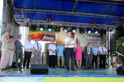 Otwarcie Letniego Sezonu Turystycznego 2019 na górze Paproć - Galeria zdjęć - IMG_1191.JPG