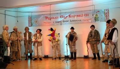 24. Gminny Przegląd Grup Kolędniczych w Starej Wsi - Galeria zdjęć - IMG_5189 (Kopiowanie).JPG