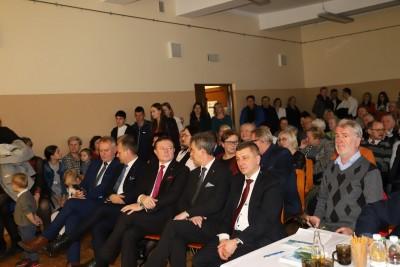 24. Gminny Przegląd Grup Kolędniczych w Starej Wsi - Galeria zdjęć - IMG_5277 (Kopiowanie).JPG