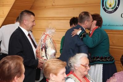 Jubileusz 70-lecia Koła Gospodyń Wiejskich z Męciny - Galeria zdjęć - IMG_9413.JPG