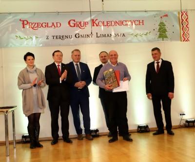 24. Gminny Przegląd Grup Kolędniczych w Starej Wsi - Galeria zdjęć - IMG_5474 (Kopiowanie).JPG