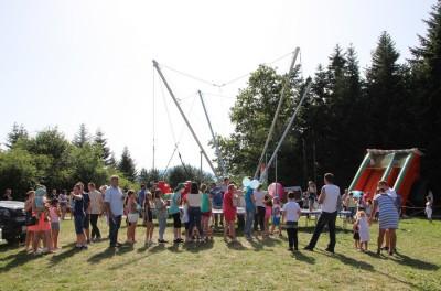 Otwarcie Letniego Sezonu Turystycznego 2019 na górze Paproć - Galeria zdjęć - IMG_1320.JPG