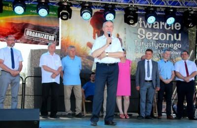 Otwarcie Letniego Sezonu Turystycznego 2019 na górze Paproć - Galeria zdjęć - IMG_1193.JPG