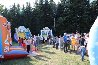 Otwarcie Letniego Sezonu Turystycznego na Paproci - Galeria zdjęć - IMG_7813.JPG